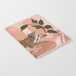 Easy Tiger Notebook