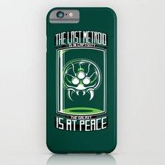 The Last Metroid iPhone 6s Slim Case