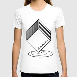 I'm breaking down T-shirt