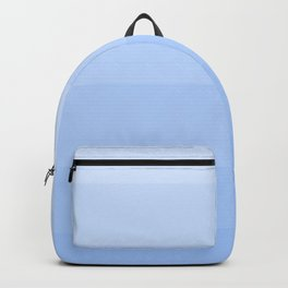 Soft Cooling Blue Hues - Color Therapy Backpack