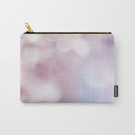 Blossom bokeh Carry-All Pouch