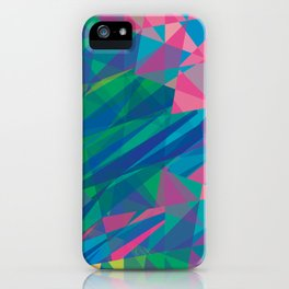 二二 iPhone Case