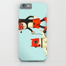 Deeryk and DaPet Slim Case iPhone 6s