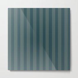 Timeless Stripes #25 Metal Print