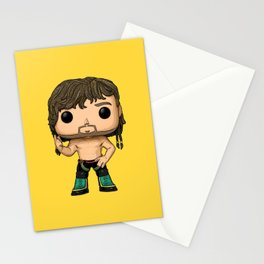 The Cleaner Stationery Cards
