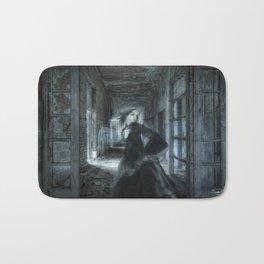 Prisoner Of Time Bath Mat