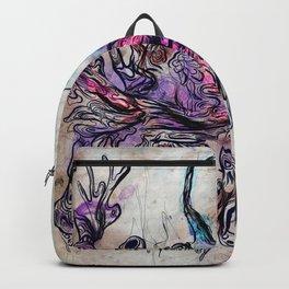 Unleaving Backpack