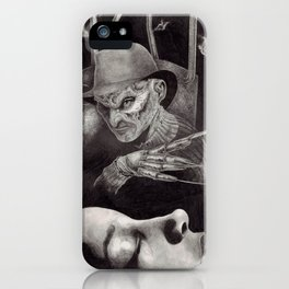 Man of my Dreams iPhone Case