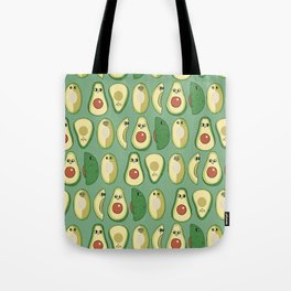 AVOCADO Tote Bag