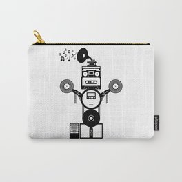MusicBot Carry-All Pouch