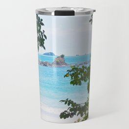 Manuel Antonio Travel Mug