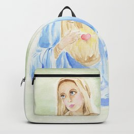 Maternal Love Backpack