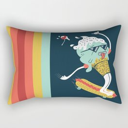 Sundae Mass Rectangular Pillow