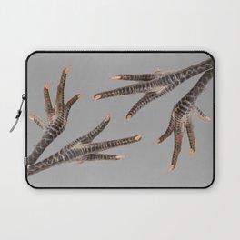 Chicken feet Laptop Sleeve
