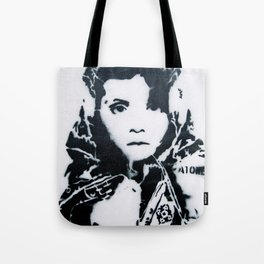 Looking into you Tote Bag