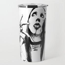 Pancil Manson Travel Mug