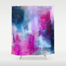 Improvisation 68 Shower Curtain