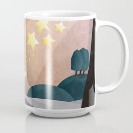 The Star Money  Coffee Mug