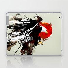 Eruption Eagle Laptop & iPad Skin