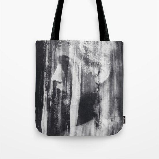 The Silence In The Grandness Of Things Tote Bag