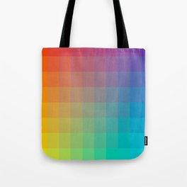 SPECTRA1 Tote Bag