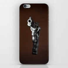Smith & Wesson 628 iPhone & iPod Skin