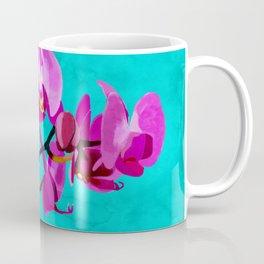 Orchid pink Coffee Mug