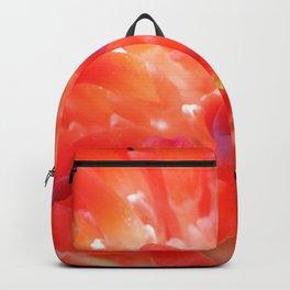 Bromeliad Blooming Backpack