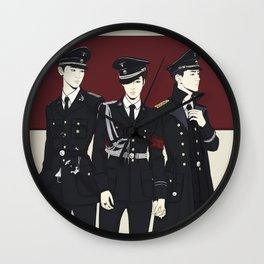 chankaihun Wall Clock