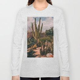 Cactus_0012 Long Sleeve T-shirt