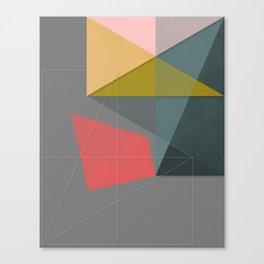 Canvas #4 Canvas Print