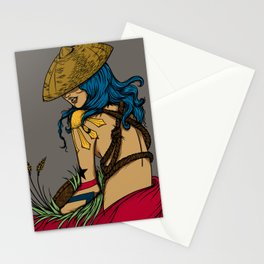 Pinay Stationery Cards