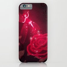 Rose Fairy iPhone 6s Slim Case