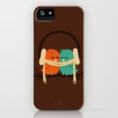 Baby It's Cold Outside Slim Case iPhone (5, 5s)