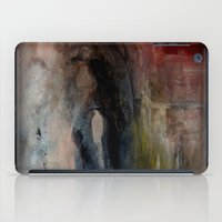 imagerybydianna iPad Cases featuring corona de cenizas by Imagery by dianna