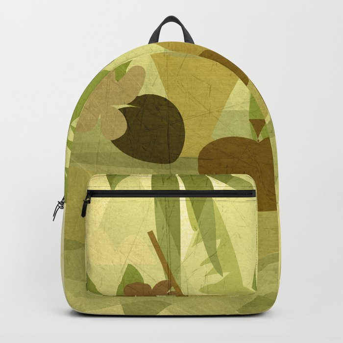 Tropical Vibes 1 Backpack