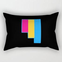 Pansexual Rectangular Pillow