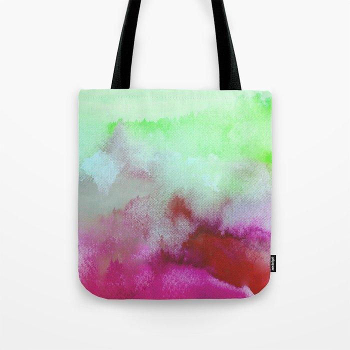 Lime & Pomegranate #society6 #decor #buyart Tote Bag
