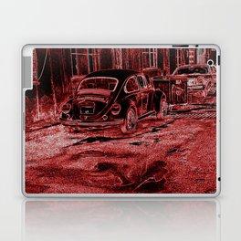 "VW BEETLE ""49"" Laptop & iPad Skin"