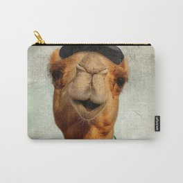 Humphrey's Night Out Carry-All Pouch