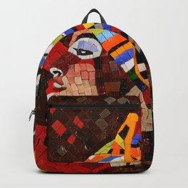 AFRICA QUEEN Backpack