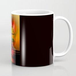 Sailing romance Coffee Mug