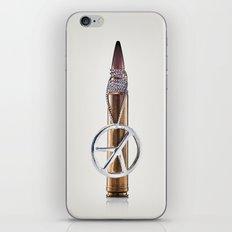 Peace 2.0 iPhone Skin
