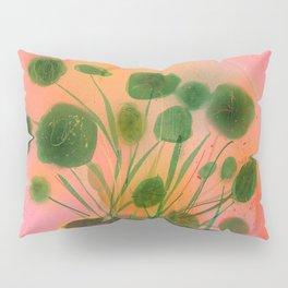 Pilea Pillow Sham