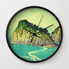 Heading towards Ohzu Wall Clock