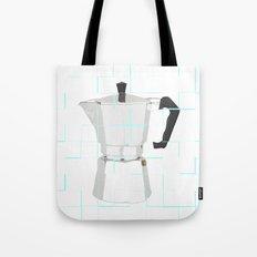 A GOOD COFFEE Tote Bag