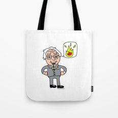 Bernie Forever Tote Bag