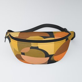 Autumn Woods Fanny Pack