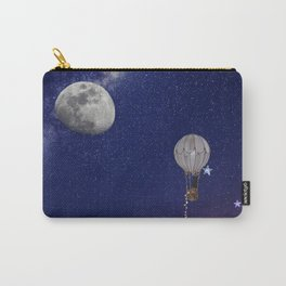 Lost Amongst the Stars Carry-All Pouch