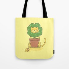 To Be King! Tote Bag